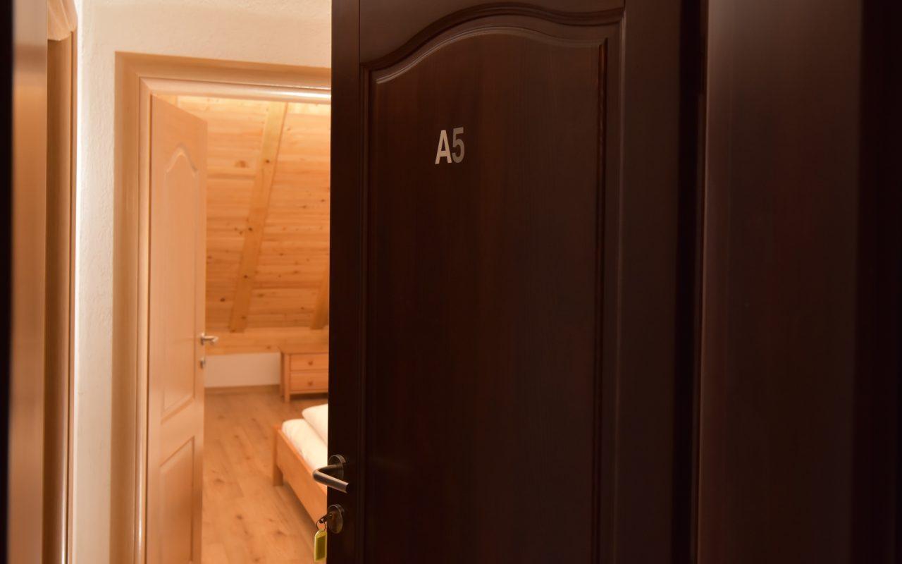 Villa Deja Apartment A5
